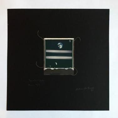 SpaceSnake 70£ SpacePoints (polaroid film)