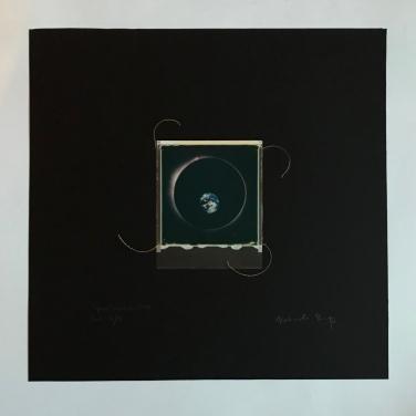 SpaceSnake 70£ SpacePoint (polaroid film)